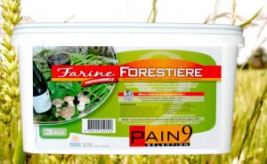 Farine Forestière
