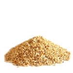 Graine de sésame doré